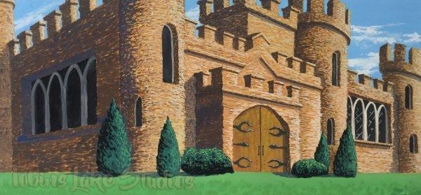 65 - English Castle