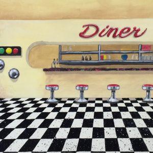 63 - Fifties Diner