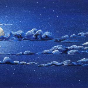 131 - Night Sky